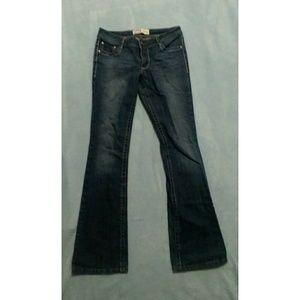 lei Jeans - L.E.I Boot Cut Jeans Size 5
